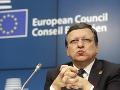 Barroso odsúdil streľbu na utečencov pri Luhansku, pozval Porošenka do Bruselu