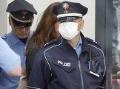 Hospitalizovaný muž v Štokholme nie je nakazený ebolou