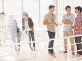 Zamestnávanie mladých podporí nový príspevok od štátu