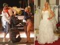 Zvrat v letiskovom škandále markizáckej farmárky: Pár dní po nevere je už vo svadobnom!