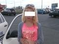 Policajti mysleli, že sa im sníva: Prostitútka prezradila tajomstvo zo svojej vuittonky!