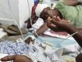UNICEF vyzýva na okamžitú evakuáciu stovky detí z Damasku: Ide im o život