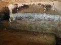Hrobka v Amfipolise