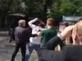 Maroš (36) si nechcel vypiť s miestnymi: Strhla sa brutálna bitka, leží v nemocnici!