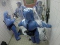 Američana nakazeného ebolou poslali z pohotovosti domov: Priletel z Európy!
