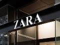 Módna značka Zara si poriadne zavarila: V detskej kolekcii ponúkala tento neuveriteľný brak!