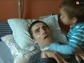 Parádna správa pre Michala v kóme: Nádej žije, jeho žena dostala obrovský dar!