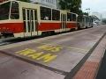 Prvá integrovaná zastávka viedenského typu v Bratislave – čo prinesie