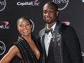 Krásna herečka z Bad Boys II sa vydala: Sobáš s profi basketbalistom v Miami!