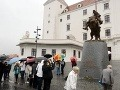 Matica slovenská navrhuje presunúť Deň Ústavy SR na iný termín