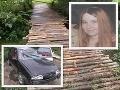 Záhadná smrť Zuzky (†21): Elegantne sa obliekla, sadla za volant a ...!