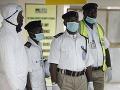Na ebolu ochorel v Sierre Leone ďalší lekár pracujúci pre WHO