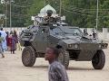 Pred Boko Haram utiekli tisíce ľudí aj vojaci
