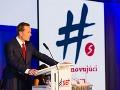 Procházka: Slovensko by sa malo pri rusko-ukrajinskom konflikte spojiť s Poľskom