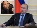 Putinovi radí boľševický extrémista: Ukrajinu treba podmaniť, toto je jeho diabolský plán!