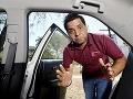 Taxikár (30) o najhoršom zážitku: Pasažier nezaplatil, zato mu nechal v aute nechutný suvenír!