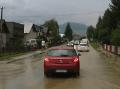 """VIDEO zo slovenských """"vodných"""" ciest: Mali ste mu tou latou rozbiť okno!"""