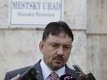 Účasť v boji o post primátora Banskej Bystrice avizovali traja