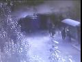 Kamera zachytila tragickú nehodu v Číne: Nákladné auto zabilo osem ľudí!