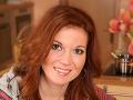 Veľký televízny návrat Viki Rákovej: Tehotenstvo jej zmenilo život!