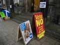 ONLINE Referendum o nezávislosti láme rekordy, účasť až 97 percent: Ako hlasovali známi Škóti!