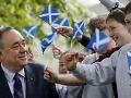 Škótske ÁNO by zamávalo s ekonomikou: Británia by dala zbohom Európskej únii!