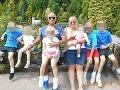 Predstavujeme záletníka roka: Michael má 26 detí s deviatimi ženami!