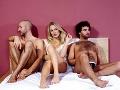 Švédska trojka manželov s bezdomovcom: Bizarný koniec, aký by ste určite nečakali!