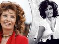 Sophia Loren má 80: S kariérou aj manželom začala v súťaži krásy
