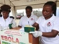 Dvom africkým krajinám sa darí zastaviť apidémiu eboly