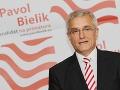 Nezávislý poslanec Pavol Bielik kandiduje za primátora Banskej Bystrice