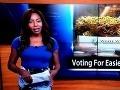 Moderátorka dala výpoveď počas reportáže o marihuane: Se*iem na to, končím!