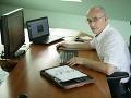 Motivátor Ivo Toman bol online: Aké finty poradil zamestnancom?