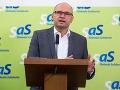 SaS vyzýva vládu: Odmietnite ropovod z Petržalky do Schwechatu!