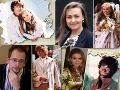 Princezna ze mlejna po 20 rokoch: Hercov z rozprávky asi ani nespoznáte!