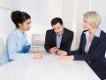 Výber vhodného kandidáta: Človek vám musí ľudsky 'sadnúť'