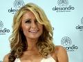 Bohatá hviezdička sa poriadne rozohnila: Nie som hlúpa blondína!