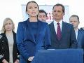 Sieť predstavila volebný program kandidátky na primátorku Nitry