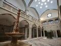Za oddychom na Slovensku - Vynovené kúpele v Trenčianskych Tepliciach