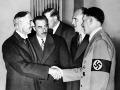 Mníchovská dohoda z roku 1938 ako zrada je mýtus: Historici majú dôkaz, vzdali sme sa sami!
