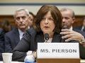 Pochybná bezpečnosť Bieleho domu: Šéfka Obamovej ochranky odstúpila
