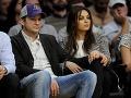 FOTO dcérky Ashtona Kutchera a Mily Kunis: Aha, aké jej dali meno!