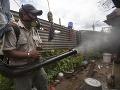 Srí Lanka sa nachádza v období najhoršej epidémie horúčky dengue: Evidujú už 225 mŕtvych