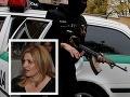 Tajná policajná akcia odhalená: Gang chystal únos syna najbohatšej Slovenky!