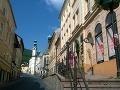 Krásy Slovenska: Vychutnajte si nádheru Banskej Štiavnice