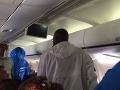 VIDEO Ebolová panika v Las Vegas: Do karantény umiestnili dopravné lietadlo!