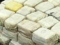 Na východe Anglicka objavili cestovné tašky plných kokaínu: Ich hodnota je v miliónoch