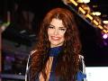 V spoločnosti sa objavila aj riaditeľka Miss Slovensko Karolína Chomisteková.