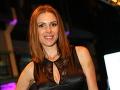 Nový účes predviedla moderátorka Lucia Forman Habancová.