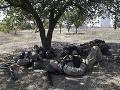 Maďarsko ponúklo Ukrajine liečenie zranených vojakov